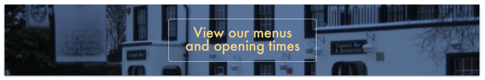 View our menus and opening times