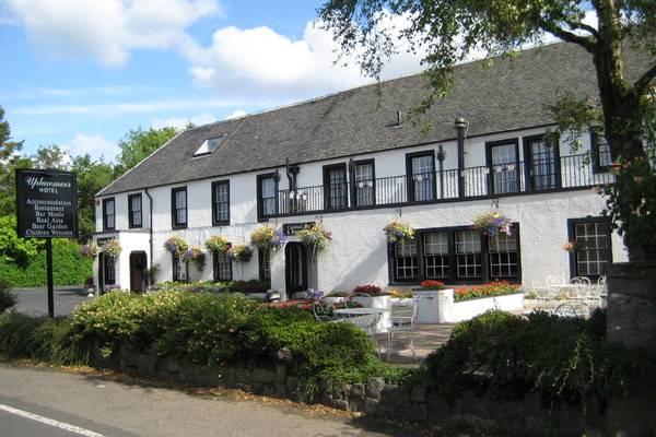 Uplawmoor Hotel